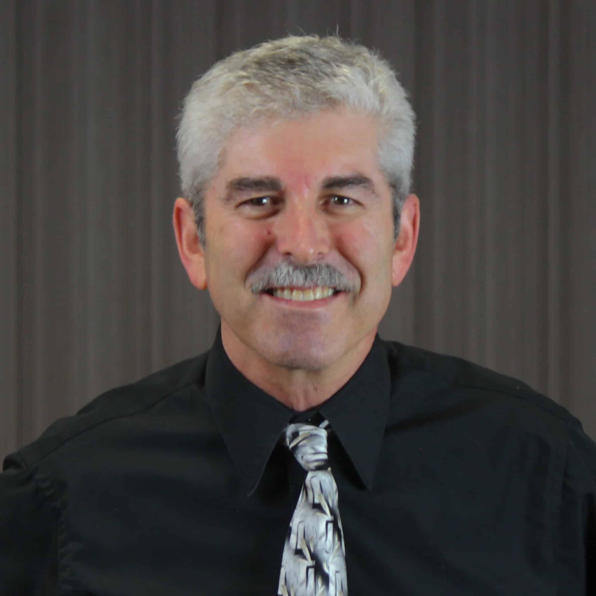 Ken Martinez